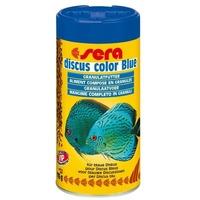 Sera Discus Color Blue diszkosztáp