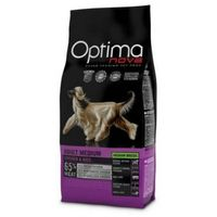Visán Optimanova Dog Adult Medium Chicken & Rice