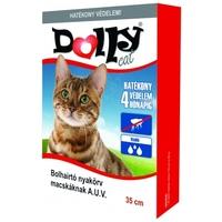 Dolly bolhanyakörv macskának