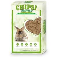 Chipsi Carefresh Original natúr konfetti alom kisállatoknak