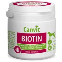 Canvit Biotin az egészséges és fényes szőrért