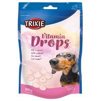 Trixie joghurtos Vitamin Drops kutyáknak