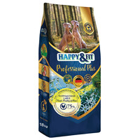 Happy&Fit Puppy & Junior Large Fresh Poultry & Rice
