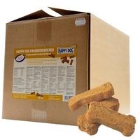 Happy Dog Knabberknochen csont alakú kutyakeksz értékes vitaminokkal és ásványi anyagokkal