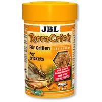 JBL TerraCrick eledel táprovarok részére