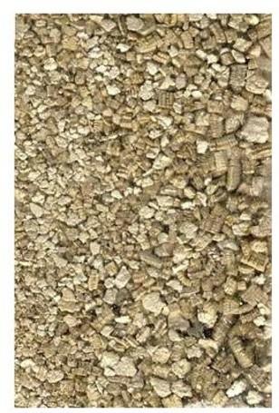 Panzi Vermiculit hüllők keltetéséhez