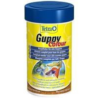 Tetra Guppy Colour lemezes eledel guppiknak