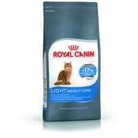 Royal Canin Light Weight Care diétás szárazeledel macskáknak