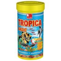 Dajana Pet Tropica Basic lemezes díszhal eledel