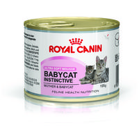 Royal Canin Babycat Instinctive 1.