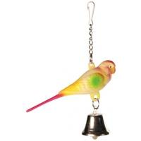 Csengős madárjáték
