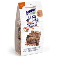 bunnyNature Crunchy Cracker - Apple