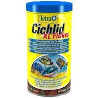 Tetra Cichlid XL Flakes lemezes sügértáp