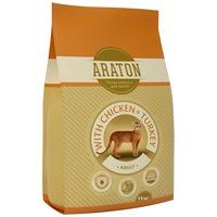 Araton Cat Adult Chicken & Turkey