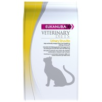Eukanuba Urinary Struvite száraz gyógytáp cicáknak