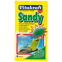 Vitakraft Sandy karomkoptató szőnyeg