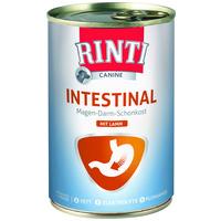 Rinti Canine Intestinal bárányhúsos konzerv