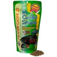 Hikari Cichlid Staple Mini | Pellet haltáp kisebb sügérek és trópusi díszhalak számára