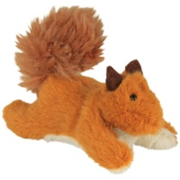 Trixie mókuska plüssből