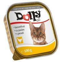 Dolly Cat alutálkás macskaeledel baromfival