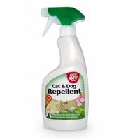 Get Off cica- és kutya távoltartó spray