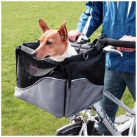 Trixie biciklis szállítótáska előre