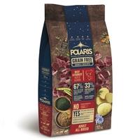 Polaris Adult Beef & Turkey | Magas hústartalmú kutyaeledel