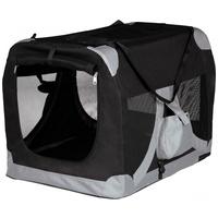 Trixie hálós táska és sátor macskának