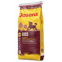 Josera Kids értékes fehérjékben gazdag kölyöktáp Németországból