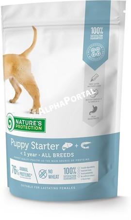 Nature's Protection Puppy Starter | Kölyöktáp