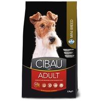Cibau Adult Mini száraztáp kistestű felnőtt kutyáknak