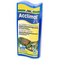 JBL Acclimol stresszcsökkentő halaknak, segíti a védekezést, beszoktatást