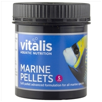 Vitalis Marine Pellets (S) - 1.5 mm