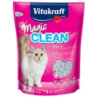 Vitakraft Magic Clean szilikonos cicaalom