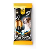 Buster White Dental Sticks húsmentes rágórudak kutyáknak