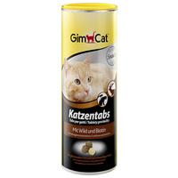 GimCat Katzentabs vadas vitamin