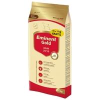 Eminent Gold Adult | Magas csirkehústartalmú táp kis- és közepes testméretű kutyáknak
