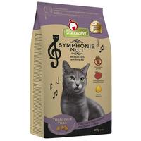 GranataPet Symphonie No. 1 tonhalas száraztáp macskáknak