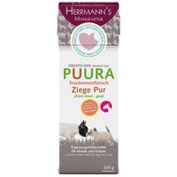 Herrmann's 100% szárított bio kecskehús monoprotein allergiás kutyáknak, macskáknak