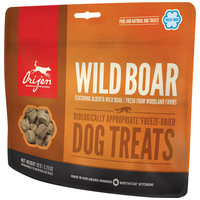 Orijen Freeze Dried Wild Boar | Szuperprémium vaddisznóhúsos jutalomfalat kutyáknak