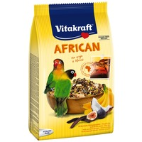 Vitakraft African törpepapagáj, agapornisz eledel