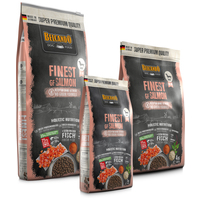 Belcando Finest Grain-Free Salmon táp kis- és közepes testű kutyafajtáknak | Lazacos | Gabonamentes