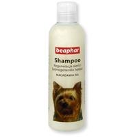 Beaphar szőrregeneráló kutyasampon makadámia olajjal