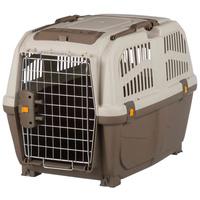Trixie Skudo szállítóbox kutyáknak autóval, repülővel való utazáshoz