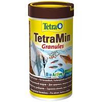 TetraMin Granules szemcsés díszhaltáp