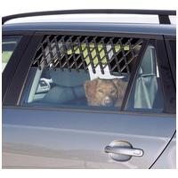 Trixie műanyag szellőzőrács autóablakra