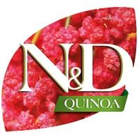 N&D Quinoa kutyatápok