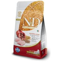 N&D Dog Puppy Medium Chicken & Pomegranate Low Grain