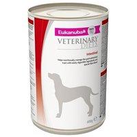 Eukanuba Intestinal Disorders konzerves gyógytáp kutyáknak