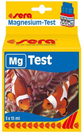 Sera Mg Test – Vízteszt magnézium szint méréséhez